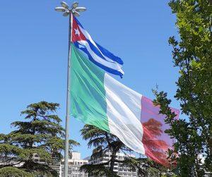 Bandera Colectividades 2019