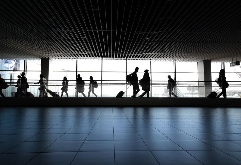protocolo de control - Aeropuerto
