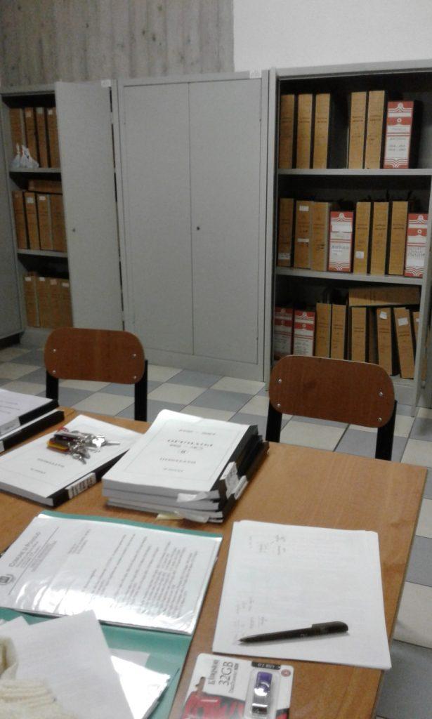 Genealogía Cantoni - El Archivo