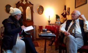 Guillermina Chiodin - Entrevistando