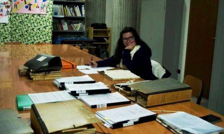 Genealogía Cantoni - Genealogía En El Archivo