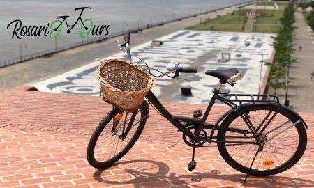 Rosario Bike Tours - Bicicleta