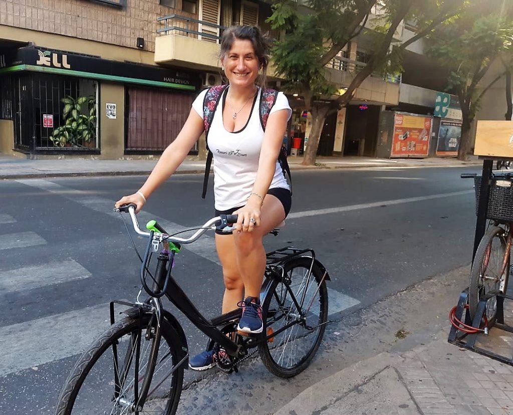 Rosario Bike Tours - Melisa