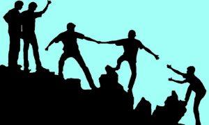 Quiero ayudar - Juntos