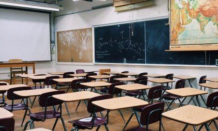 Educar - Salon De Clase