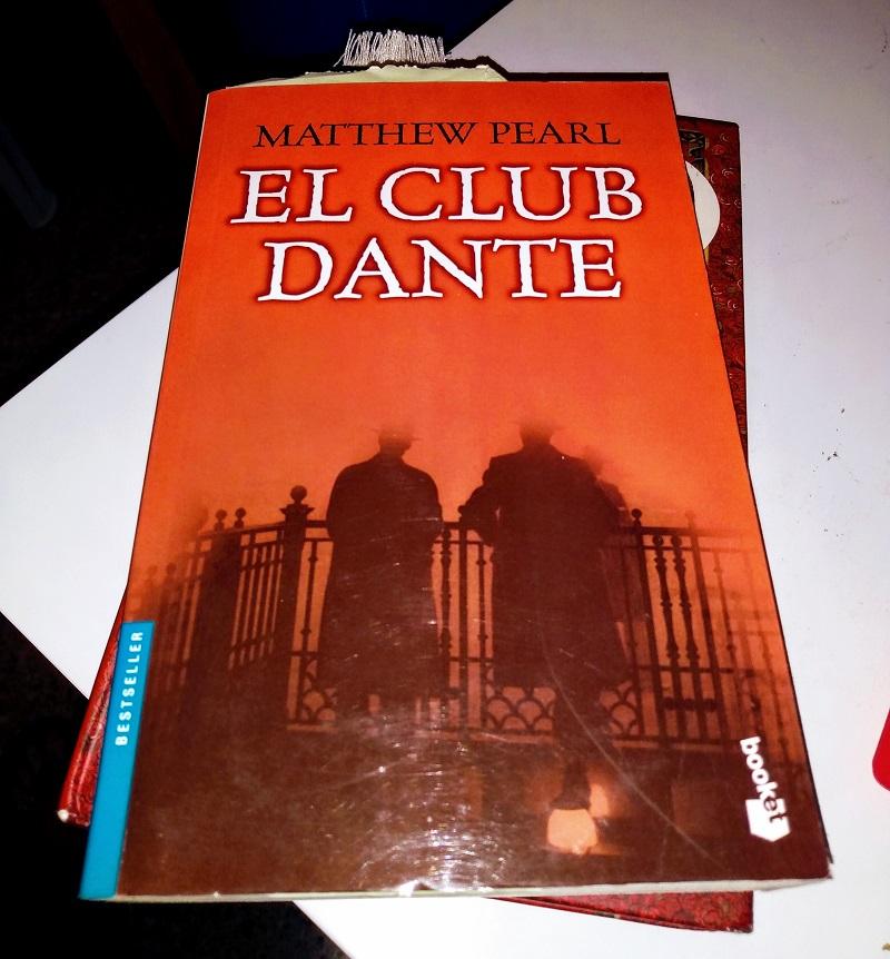 literatura - El Club Dante