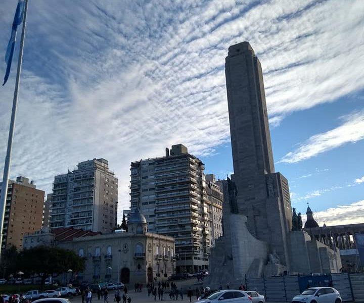 Monumento Dos