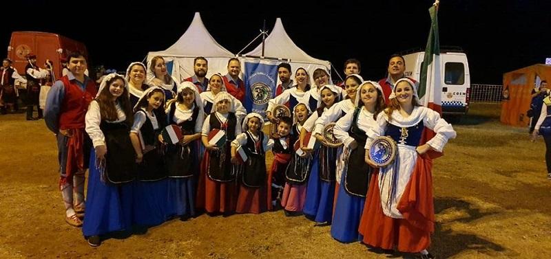 danza - Strinari Di Calabria