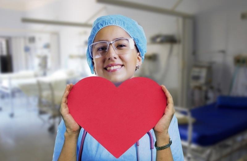 Florence Nightingale - Enfermera