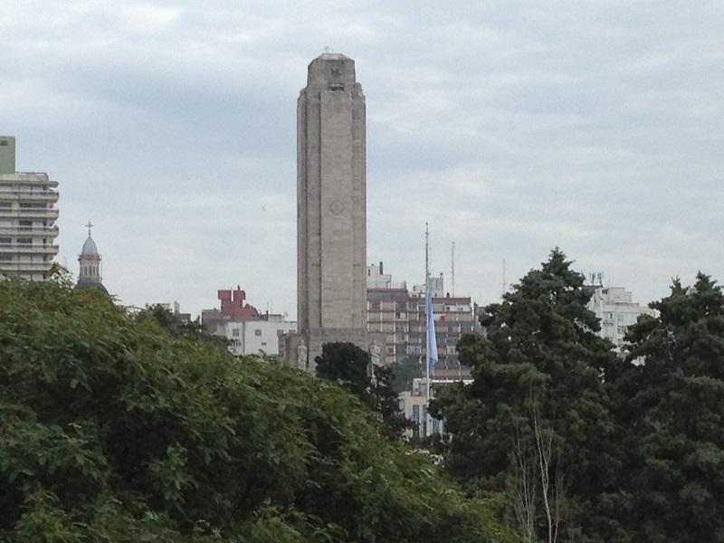 Rosarino - Rosario