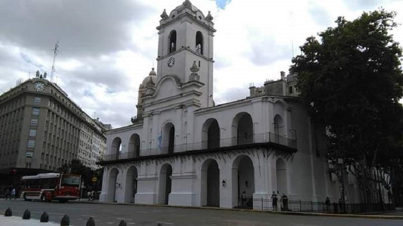 Rosarino - Cabildo Abierto