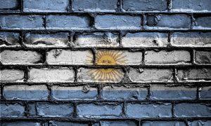 Rosarino - Portada Bandera