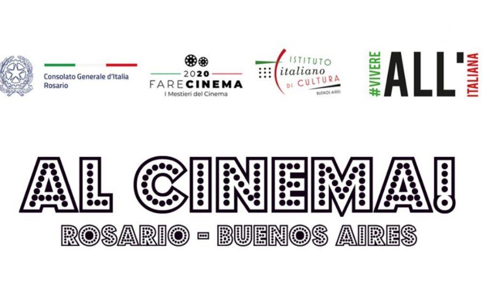 Al Cinema - Al Cinema