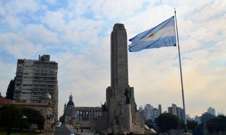 20 de junio - Monumento Histórico Nacional a la Bandera