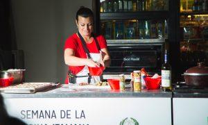 Cecilia Castagno - Panes Y Pastas
