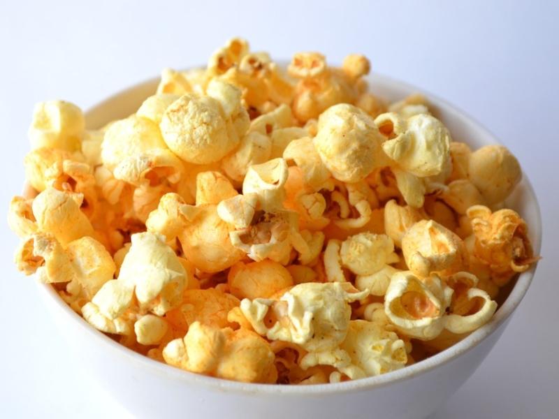 Al Cinema! - Popcorn