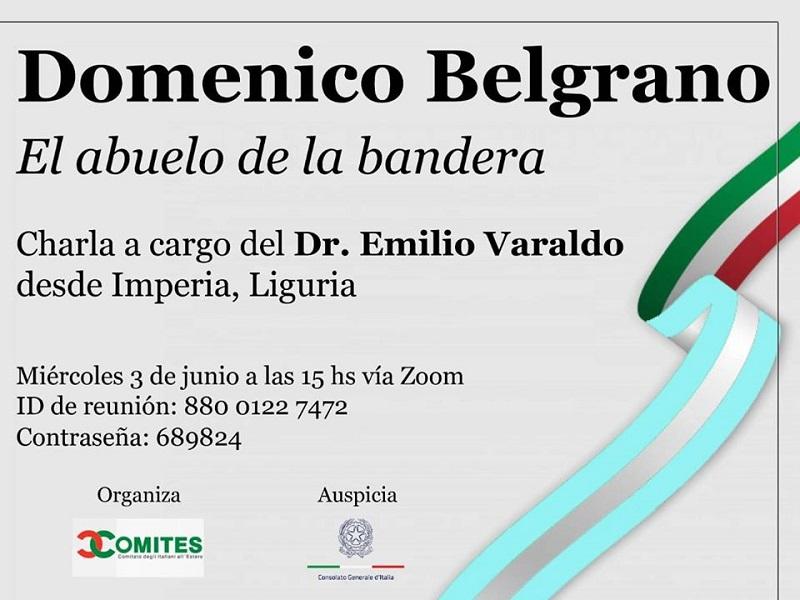una semana - Conferencia Belgrano