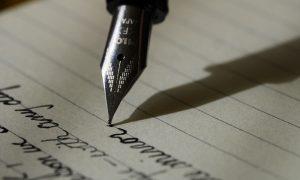palabra - Escritura