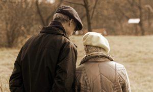 Día de los Abuelos - Ancianos
