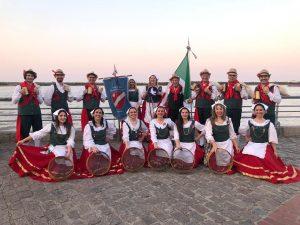 Cuore Sannita - Foto grupal