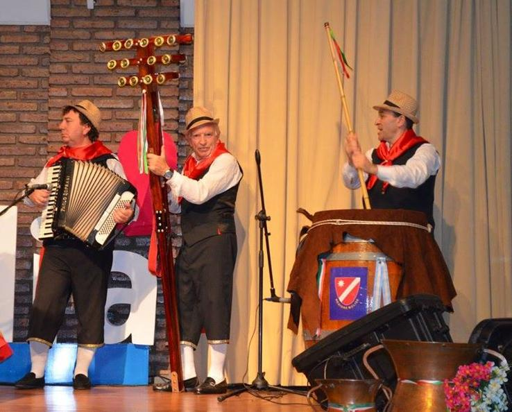 Orquesta Tipica - Cuore Sannita