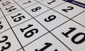 julio - Calendario Portada