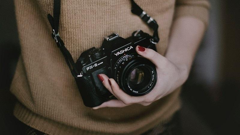 el arte - Fotografia