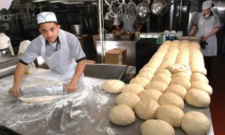 Día Nacional del Obrero Panadero - Obrero Panadero