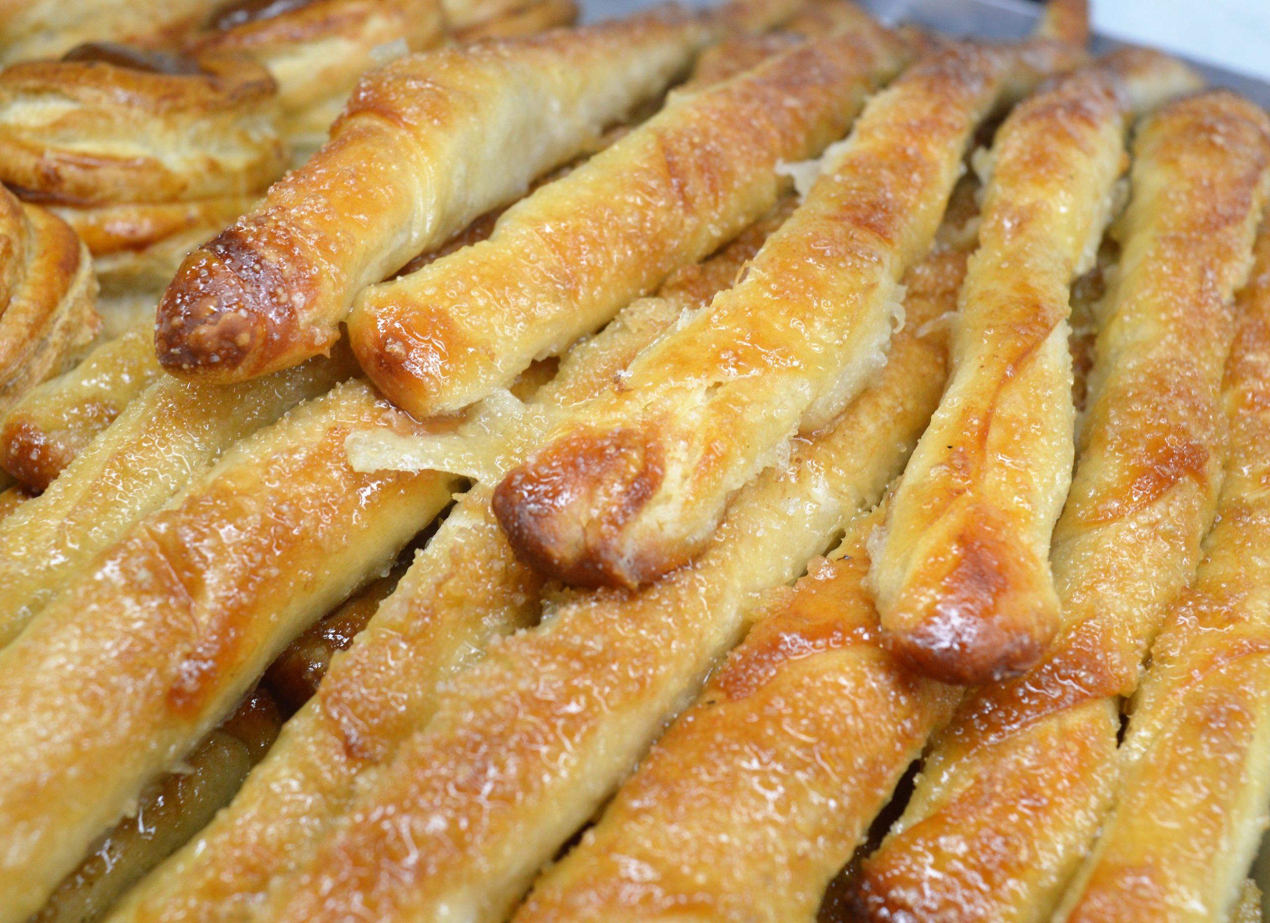Día Nacional del Obrero Panadero - vigilantes