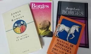 borges - Literatura Borges