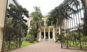 villa hortensia - Villa Hortensia Portada