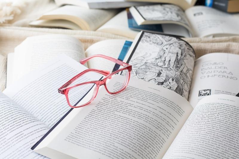 Día del Bibliotecario - Libros
