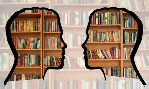 Dia del Bibliotecario - Bibliotecario