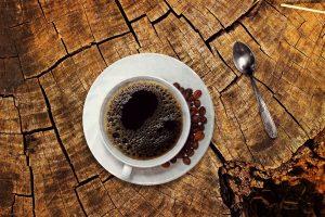 El cafe - Cafe