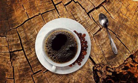 El café - Cafe