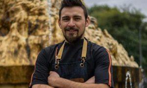 Emiliano Molina - Emiliano Portada