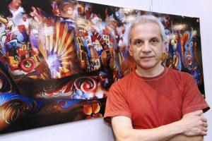 Jorge Molina - Jorge Portada