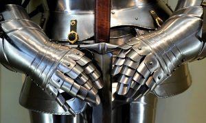 Edad Media- Caballero Medieval