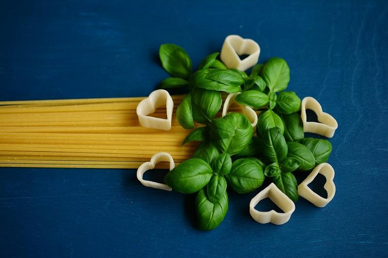 comida - Comida Italiana