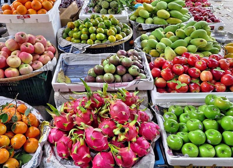 comida - Frutas Y Verduras