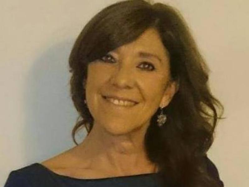 Rosario Palpita Tango - Graciela