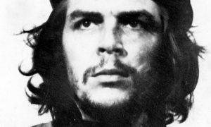 Che Guevara - Foto portada