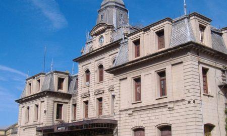 La Tablada - Estación Rosario Central Córdoba