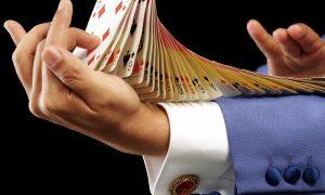 magia - Cartas