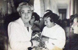 olga cossettini - Olga Cossettini Maestra