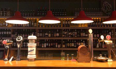 Belgrano Café - Barra