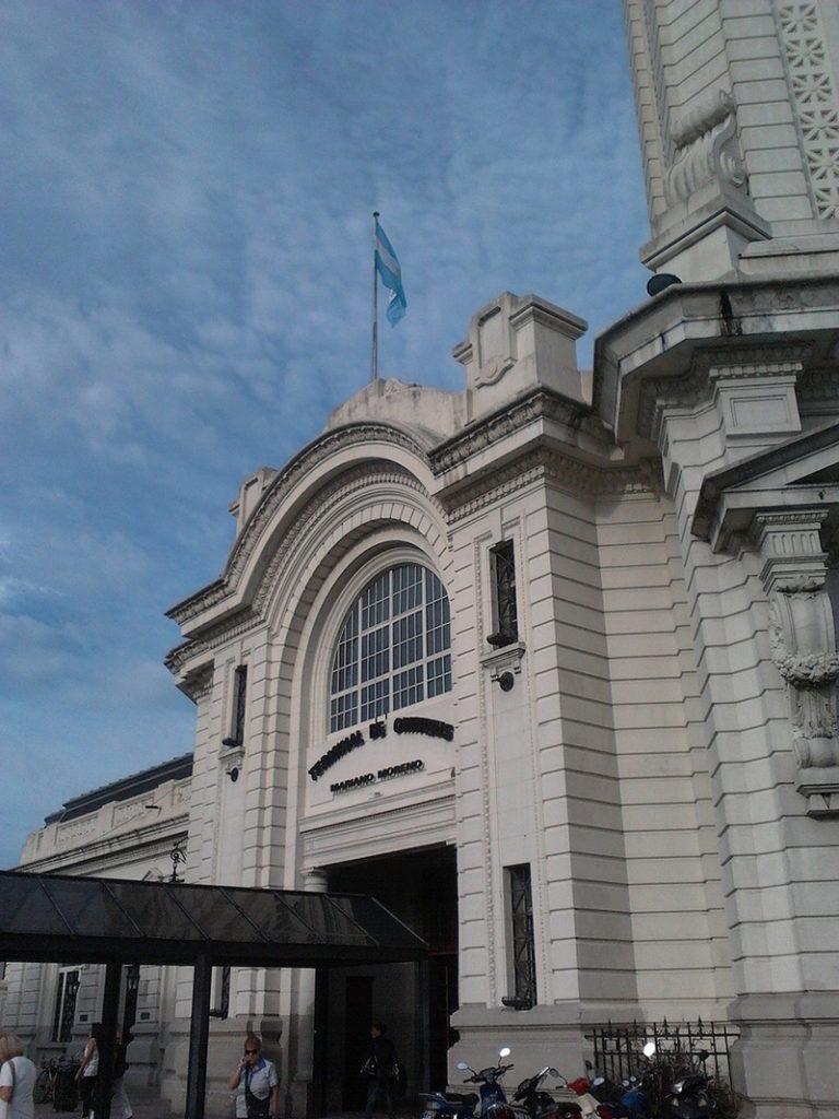 Turismo en Rosario - Terminal De Rosario