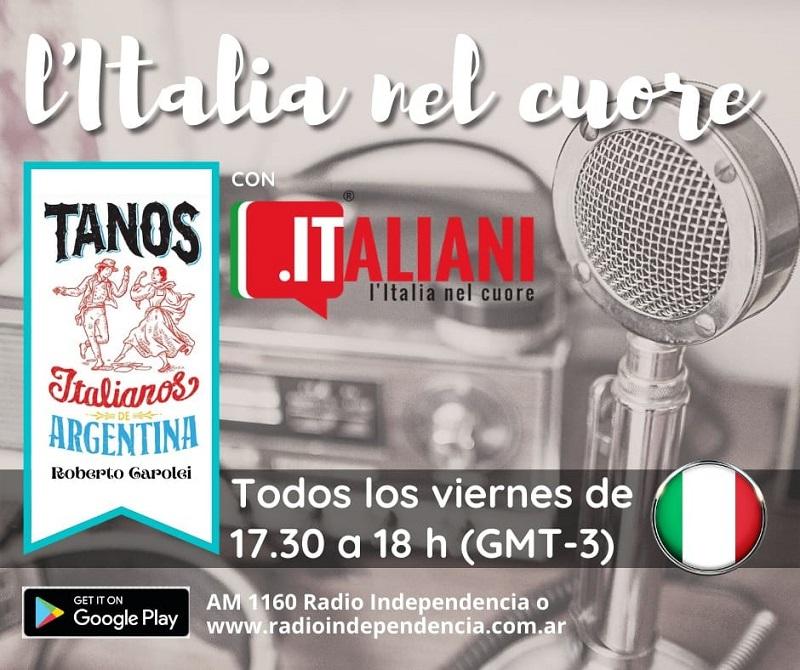 Radio - L'italia Nel Cuore