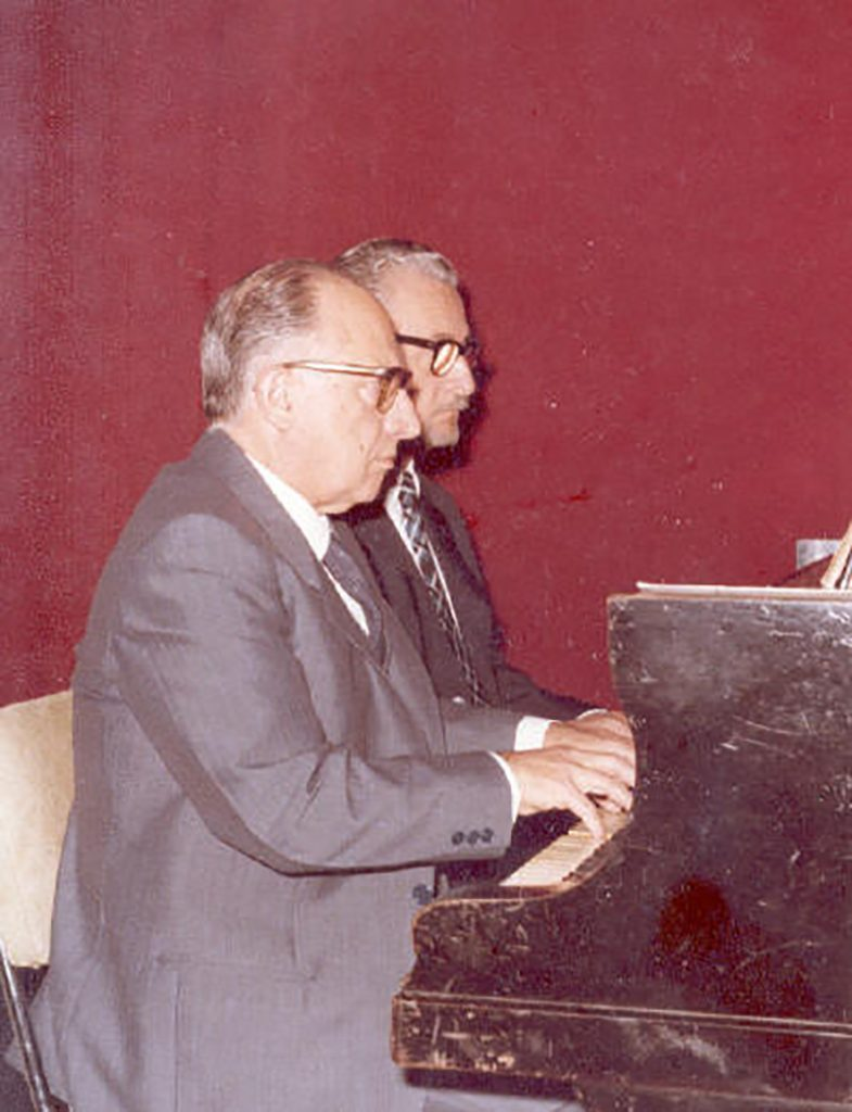 Jose Antonio Bottiroli - Alessio Y Bottiroli