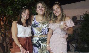 Un dulce homenaje - Hermanas Portada